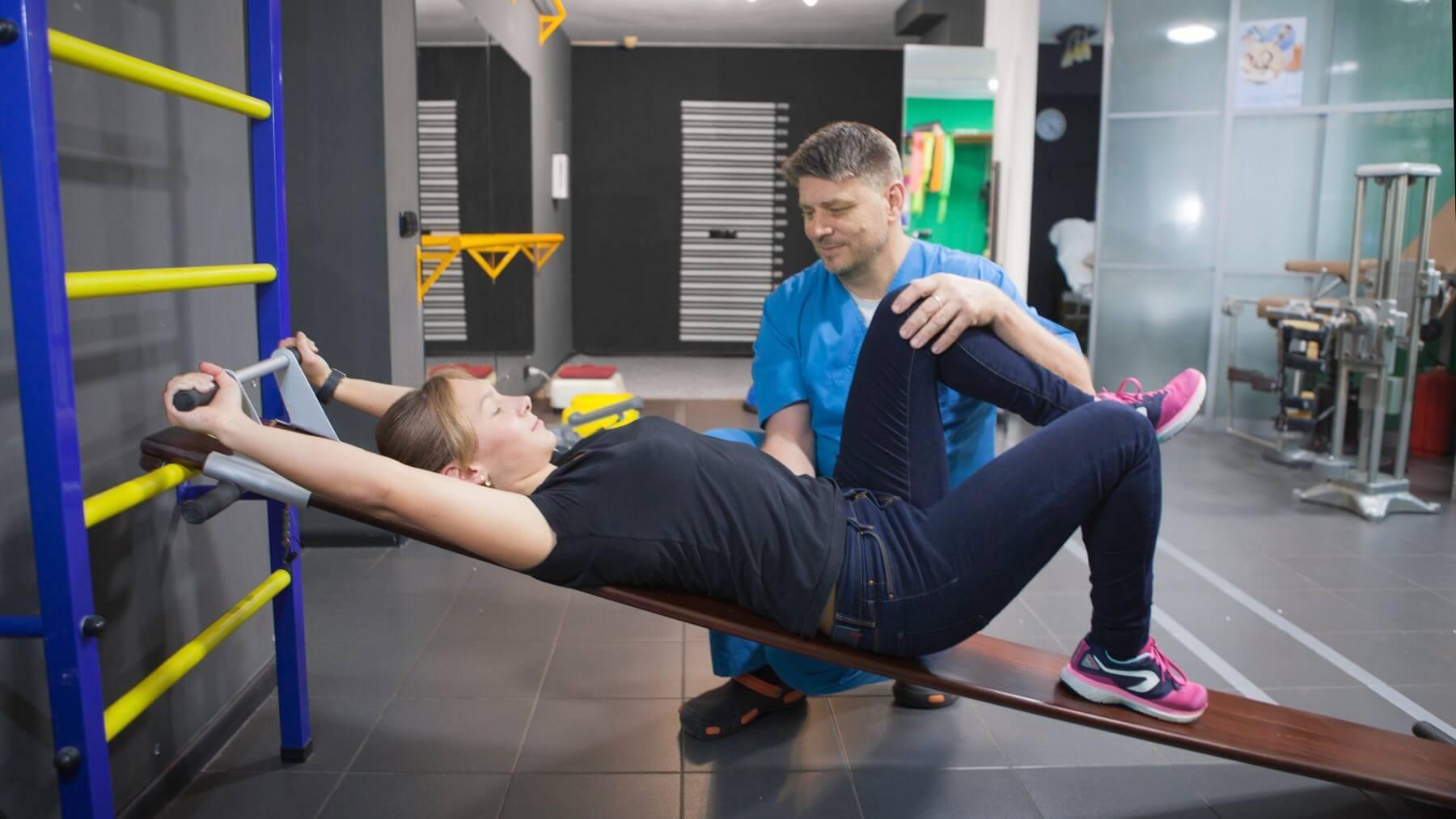 Ортезування та виготовлення ортопедичних устілок