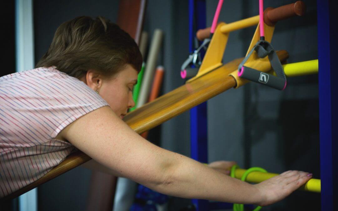 Что такое физическая реабилитация?