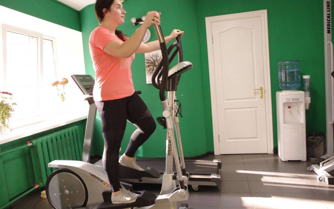 Про артроз коленного сустава (гонартроз)