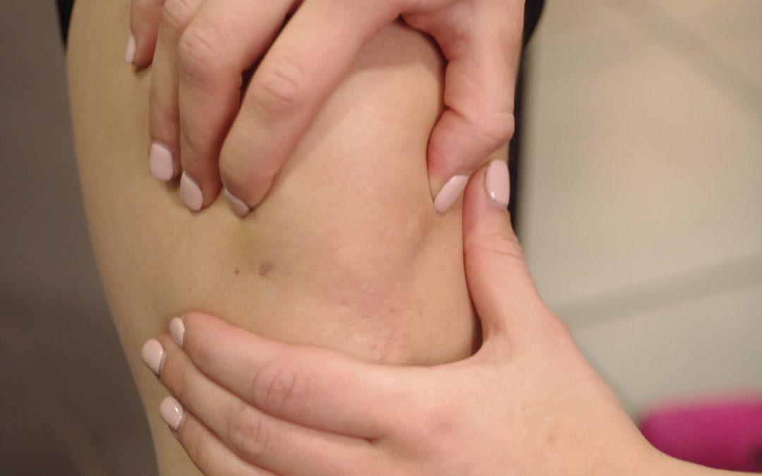 Травма мениска: анатомия и биомеханика