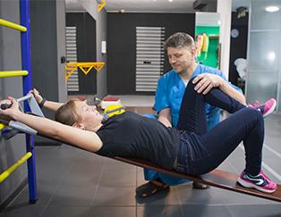 Реабілітація після травм та операцій опорно-рухового апарату