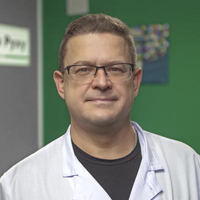 Andriy Babko
