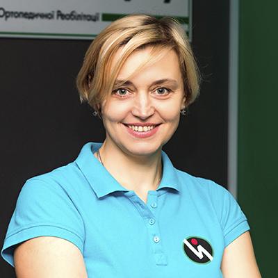 Natalia Samoilenko