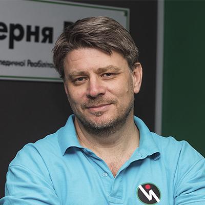 Taras Zamorsky